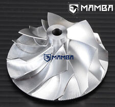 Turbo Billet Compressor Wheel 50.4/68 mm EVO 4~9 Reverse 18G w/ Extend Tip / 6+6