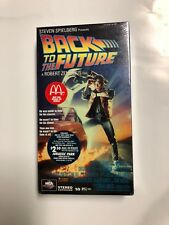 """Back to the Future� McDonald's Promotion Vhs Sealed"