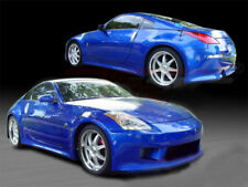 FITS 2003-2008 NISSAN 350Z VTX STYLE FULL BODY KIT BY AIT RACING (FB,RB,SS)