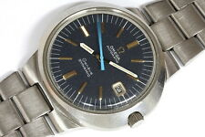 Omega Geneve Dynamic 24 jewels 565 automatic mens watch