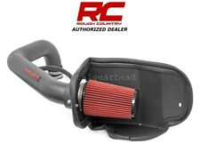 1997-2006 Jeep TJ Wrangler 4.0L I6 Rough Country Cold Air Intake System [10553]