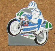 MOTORCYCLE MOTO PIN JR MOTO VILLE DE REIMS FRANCE  1.5""