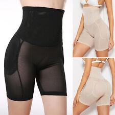 d18ddcc843b Womens Padded Butt Lifter Body Shaper Tummy Control High Waist Shapewear  Panties