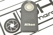 ML-L3 Shutter Release IR Wireless Remote Nikon D3000 D5000 D40 D50  EH1292