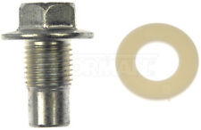 Engine Oil Drain Plug Dorman 65202