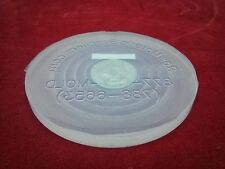 "Platinum Silicone RTV Mold Making rubber ""38-40A"" TRANSLUCENT Quart Kit 2.2#"