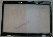 "HP DV9000 17"" LCD FRONT BEZEL 447997-001 WEBCAM VERSION"