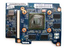 Graphics video card nVidia GF 9600M GT 512MB Toshiba F50 F55 VGA GPU K000070850