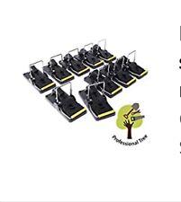 More details for pt mouse trap set of 10 professional rat trap reusable effective rat trap-new