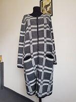 Long women's cardigan Marina Rinaldi Sport Size: L/XL