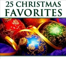 101 Strings Orchestra : 25 Christmas Favorites CD