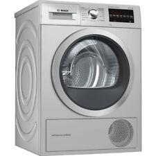 Secadora Bosch Wtg8729xee 9 kilos a Inox