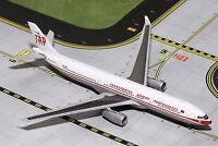 Gemini Jets TAP Air Portugal Airbus A330-300 GJTAP1685 1/400, REG# CS-TOV. New