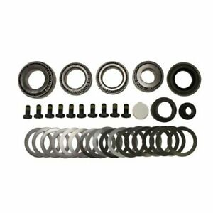 Ford Racing M-4210-B3 Ring And Pinion Installation Kit Fits All Super 8.8 in IRS