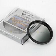 TIANYA 52mm 52 mm M52 Gradual Grey ND4 GC Lens Filter New