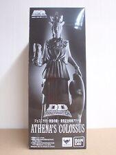 BANDAI Saint Seiya D D Panoramation Athena Statue DDP