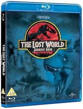 THE LOST WORLD - JURASSIC PARK (BLU-RAY, 2012) - BRAND NEW AND SEALED