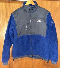 VTG The North Face Summit Series Fleece Denali Jacket Small supreme Rare! 90s