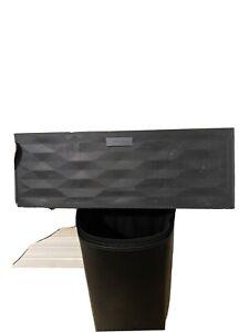 Jawbone Big Jambox Portable Speaker System - White Wave