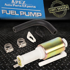 FOR 85-89 FORD BRONCO F150 F250 GAS TANK LEVEL SENSOR ELECTRIC FUEL PUMP E2484