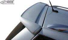 RDX Dachspoiler VW Passat 3B 3BG Variant Kombi Heckspoiler Dach Heck Spoiler