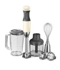 Kitchenaid - Mixeur Plongeant creme 5khb2571eac