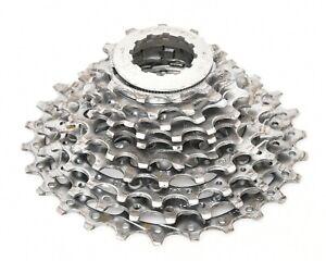 SRAM PG 1070 10 Speed Road Bike Cassette 11-26T Nickel Cogs Shimano Cycling Race
