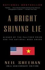 A Bright Shining Lie: John Paul Vann and America in Vietnam (Paperback or Softba