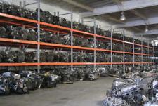 Engine Toyota Venza 2009-2011 3.5L (VIN K, 5th digit, 2GRFE, 6cyl) ST#LGC1707