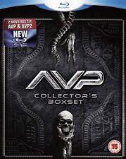 AvP 1  2 Double Pack [Blu-ray]