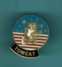USA - TOMCAT-  lapel pin - P46