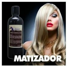 Shampoo Yeguada La Reserva Matizador Canas/Mechas