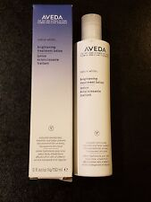 AVEDA Brightening Treatment  Lotion - Natural White