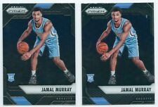 2016-17 Panini Prizm Jamal Murray RC Rookie Base Lots*2