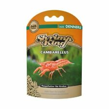 DENNERLE Shrimp King Cambarellus Complete food for all dwarf crayfish