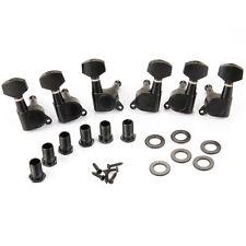NEW Mécaniques 3x3 - black - pour Gibson,  SG, Les Paul...