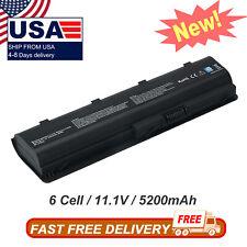 Battery for HP Pavilion Presario CQ42 MU06 MU09 G4 G6 G7 G62 CQ32 CQ56 MU06047