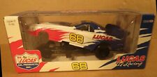 Lucas Racing 1:24 Scale Funny Car 68 Limited Edition /Action Performance