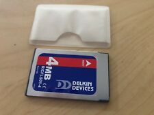 PCMCIA Speicherkarte *** lesen ***