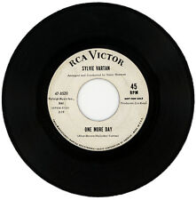 "SYLVIE VARTAN  ""ONE MORE DAY c/w I MADE MY CHOICE""  DEMO NORTHERN SOUL  LISTEN!"