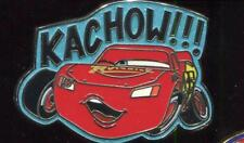 30th Anniversary Commemorative Series Week 7 Cars Kachow Disney Pin 120980
