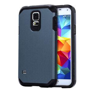 Samsung Galaxy S5 Shockproof Hard Case HIGH QUALITY - SEALED!! BRAND NEW!