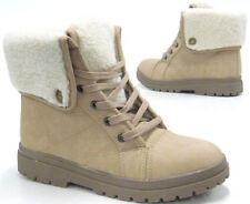 Damenstiefel & -stiefeletten mit Blockabsatz im Boots-Stil in Größe 37