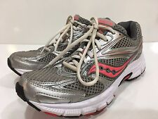 Saucony Cohesion 6 Women's Running Athletic Shoes Size 8.5 M