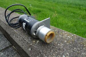 Graupner Elektrostarter E-Starter bis 10ccm 12V 1639 für RC Modelle