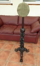 More details for rosewood hat/wig stand 1910 free shipping mainland england