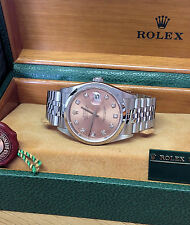Rolex Datejust Women's Analog Wristwatches