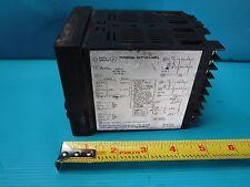 USED BARBER COLMAN SERIES 10 TEMPERATURE CONTROLLER S-10
