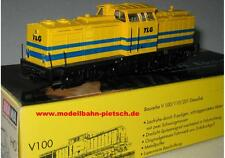BRAWA 0425 TLG ex V100 / BR201, neu