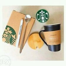 Starbucks writable mug
